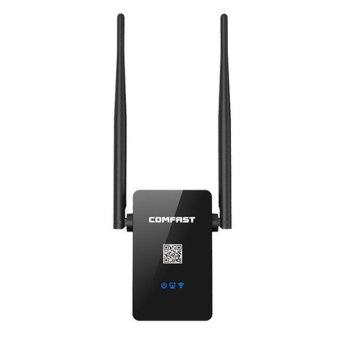 Comfast WiFi Range Extender/WiFi Booster 750Mbps 802.11ac