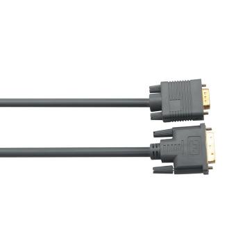 COMMANDER 1.5m DVI Male to VGA 15M Adaptor XLV-DVI312 - 4