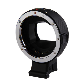 Commlite AF Adapter for Canon EOS EF EF-S lens to Sony NEX E-mountCamera - Intl