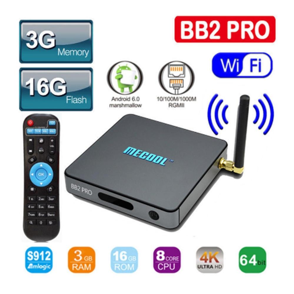Philippines Computers Laptops Tv Tuners Mecool Mini Pc Bb2 Pro Android 71 Box H96 Plus Ram 3gb Rom 32gb Kodi Loaded 60 Ddr4 3g 16g