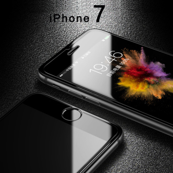 Cool Dayton iphone7 Apple tempered Film