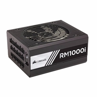 Corsair RMi Series, RM1000i, 1000 Watt (1000W), 80+ Gold Certified,Fully Modular Power Supply