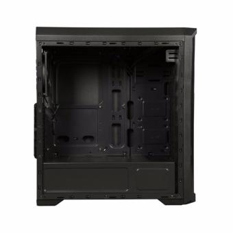 COUGAR MX330 Mid Tower Case with Full Acrylic Transparent Window - 5