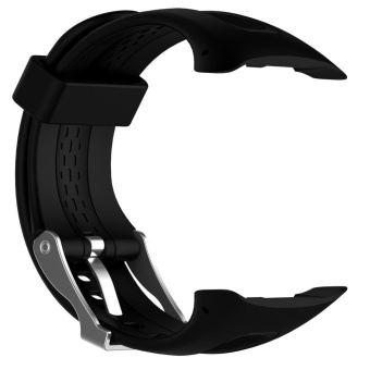 Couple Edition Silicone Watchband Replacement for Garmin Forerunner10/15 - intl