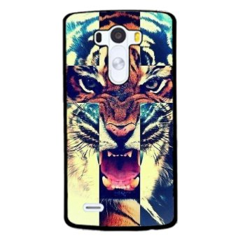 Cross Tiger s Phone Case for LG G2 (Black) - picture 2
