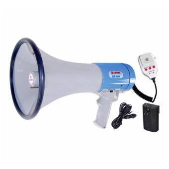 Crown SR-966 Rechargeable Megaphone 30W with Voice Recorder