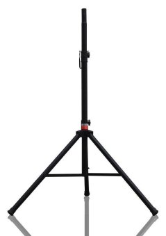 Crown TYS-04C Heavy Duty Speaker Stand (Black)