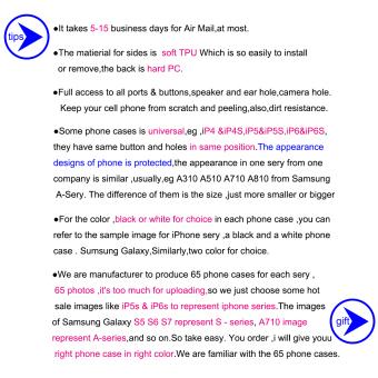 Custom Glitter Phone Case For Apple iPhone 4 4s - intl - 5