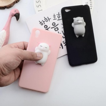 ... Cute Phone Casing Smartphone Cover Handphone Case for VIVO Y53 -intl - 5