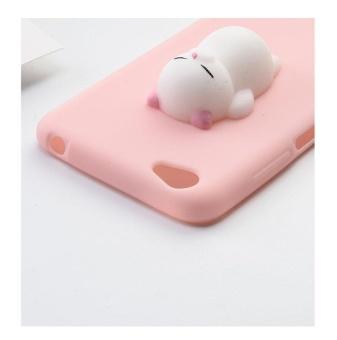 Cute Phone Casing Smartphone Cover Handphone Case for VIVO Y53 -intl - 4