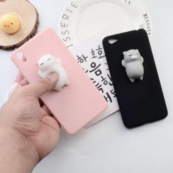 Cute Phone Casing Smartphone Cover Handphone Case for VIVO Y53 -intl - 2
