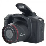 "D2000 2.8"" TFT Screen 5MP 4X Digital Zoom DV Camera (Black) - Intl"