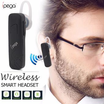 D&D Ipega Bluetooth Stereo Smartphone Wireless Headset Price Philippines