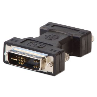 Data Cable DVI Male to VGA Female Adapter