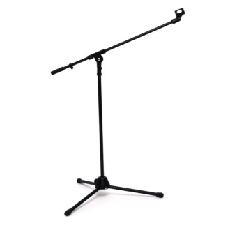 Davis Pro Microphone Stand (Black) Price Philippines