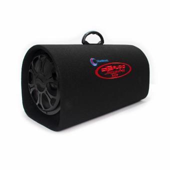 Db Audio Bazooka V-80 Boombox Speaker (Black) - 3