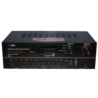 Db Audio BT-AMP-7060 Amplifier (Black) Price Philippines
