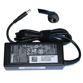 Price Dell Laptop Charger Adapter 19 5v 4 62a 90w With Power Cord