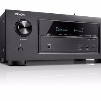 DENON AVR-X2300W 95w 7.2ch AV Receiver with Dolby Atmos Price Philippines