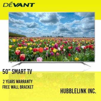 """Devant 50"""" Smart LED TV 50LTV800"""