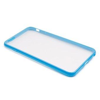 Digibabe Mirror Slim Case for Apple iPhone 6 Plus (Blue)