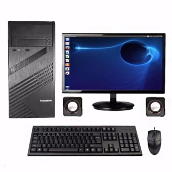 Digital Age Entry Series AMD Dual Core A4 6300 4GB Ahead PC Package Price Philippines