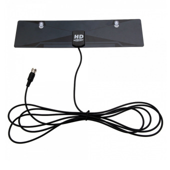 Digital Indoor TV Antenna HDTV DTV Box TV Antenna - intl