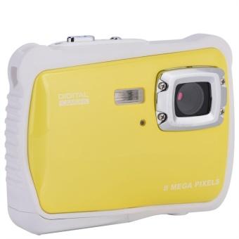 Digital Waterproof Children Camera With 2 Inch Display Screen -intl - 4
