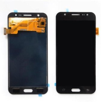 Display LCD Touch Screen Digitizer For Samsung Galaxy J5 J500 Black/White/Gold - intl