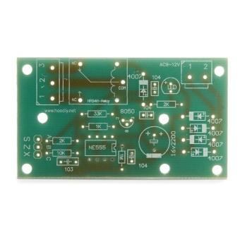 DIY Water Level Switch Sensor Controller Kit - intl - 4