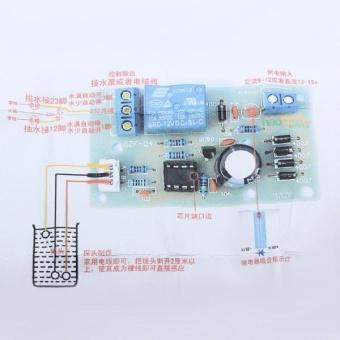 DIY Water Level Switch Sensor Controller Kit - intl - 2