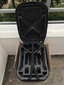 DJI Phantom 3 Backpack Turtle shell - 4
