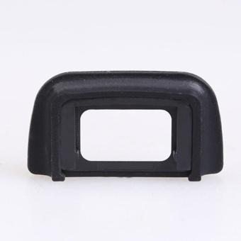 DK-20 Rubber EyeCup for Nikon D5100 D3100 D3000 D60 D50 D70 F65 F75D40 - intl - 2