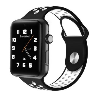 DM09 Plus Wristband 1.54 Inch Full View Touch Screen Smart WatchesBluetooth Smart Band Support SIM Card