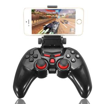 DOBE TI-465 Wireless Bluetooth TI465 Game Controller Gamepad Joystick (Black)