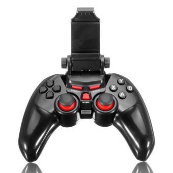 DOBE TI-465 Wireless Bluetooth TI465 Game Controller Gamepad Joystick (Black) - 2