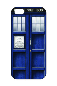 Doctor Who T.A.R.D.I.S Hard Case for iPhone SE/5S/5 Price Philippines