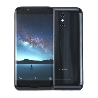 DOOGEE BL5000 Smartphone 4G FDD-LTE 3G 5.5 Inches Android 7.0 4G+64G - intl Price Philippines