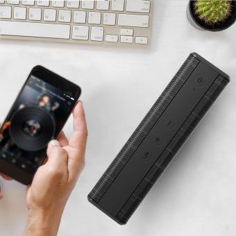 DOSS SoundBox Color Portable Wireless Bluetooth Speaker - 4