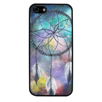 Dream Catcher Pattern Phone Case for iPhone 4/4S (Black) product preview, discount at cheapest price
