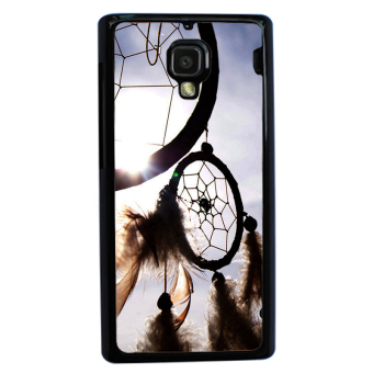 Dream Catcher Pattern Phone Case For Xiaomi Mi4 (Multicolor)