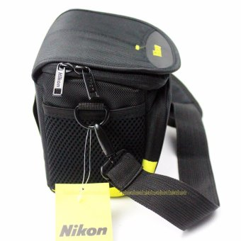 DSLR Camera Bag For Nikon D5600 D5500 D3200 D3100 D5100 D7200 D7100 D5200 - intl