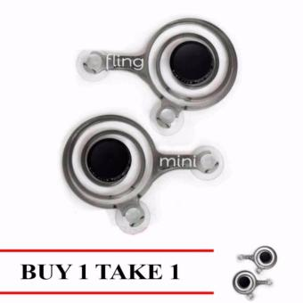 Dual Mini Fling Analog Joystick for Mobile Devices -Buy 1 Take 1 Price Philippines