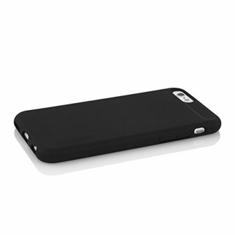 DualPro Shockproof Case for Apple iPhone 6s Plus (Black)