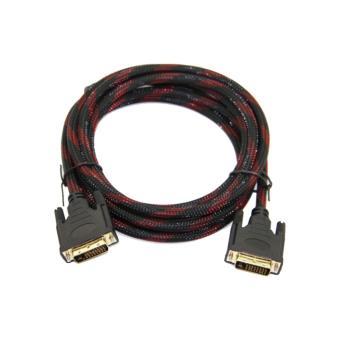 Dvi-d Cable 5m - 3