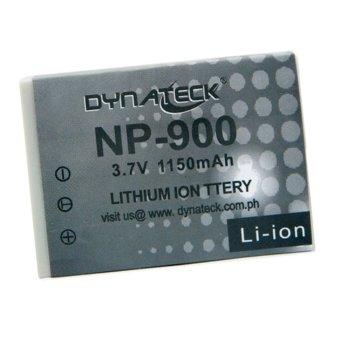 Dynateck Digital Camera Battery for Minolta NP-900 NP900