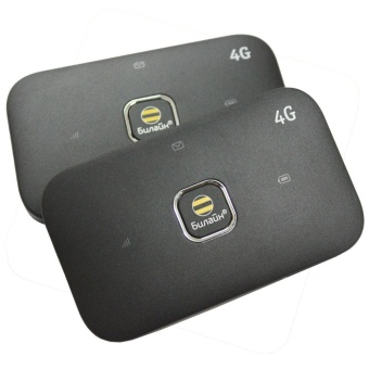 E5573s-320 Brand New Original Unlock LTE FDD 150Mbps 4G LTE MobileWiFi Router And 4G Pocket WiFi Router - intl