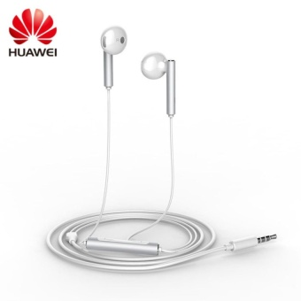Earphone AM116 In-ear Headset with Microphone 3.5mm Earbuds for PCHuawei Smart Phones - 2