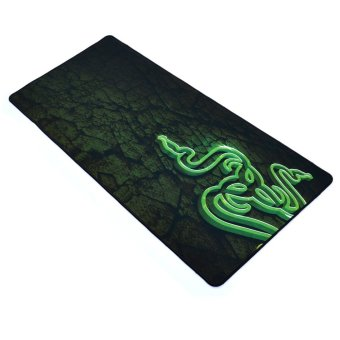 EDCSR Tech Super Extreme Wide Mousepad Ver 2 (Black) Price Philippines