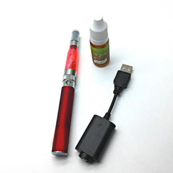 eGo CE5 E-Cigarette Starter Kit Set (Red)